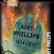R.I.P. Abey Philips