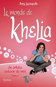 Le monde de Khelia 4. En orbite autour de moi